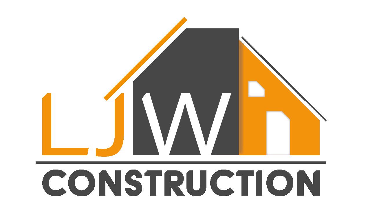 ljw construction logo